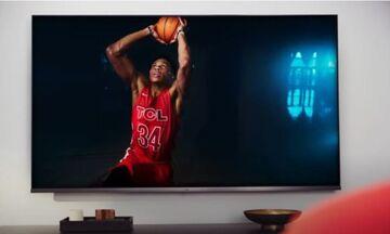 Γιάννης και Θανάσης Αντετοκούνμπο σε διαφήμιση για τηλεόραση (vid)