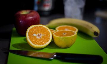 Ισορροπημένη διατροφή και απώλεια βάρους για ισχυρό ανοσοποιητικό