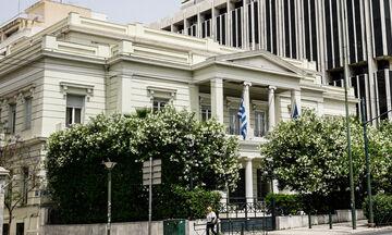 ΥΠΕΞ: Οργισμένη ανακοίνωση για το drone στο Καστελόριζο- «Οι υπαίτιοι στη δικαιοσύνη» (vid)
