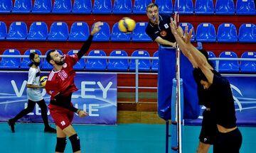 Ολυμπιακός: Οι αναπληρωματικοί έχασαν 3-1 από τον Φοίνικα