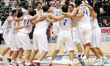 2006: Η Ελλάδα ταπεινώνει τις ΗΠΑ στη Σαϊτάμα! (vid)