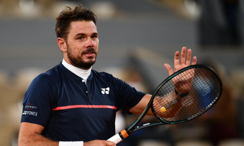 Roland Garros: Ο Βαβρίνκα «σκούπισε» τον Μάρεϊ (αποτελέσματα)