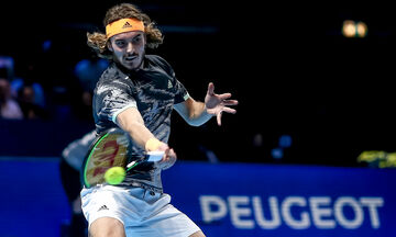 Roland Garros: Την Τρίτη (29/9) η πρεμιέρα του Τσιτσιπά