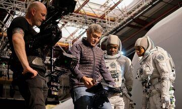 The Midnight Sky: Ο Τζορτζ Κλούνεϊ επιστρέφει με ταινία στο Netflix