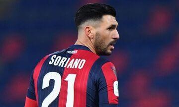 Serie A: Με Σοριάνο οδηγό η Μπολόνια (αποτελέσματα, βαθμολογία)