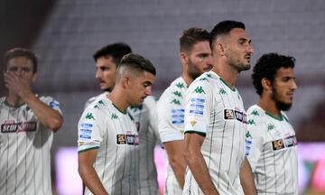 ΑΕΛ - Παναθηναϊκός: Γκολ ο Μακέντα για το 0-1 (vid)