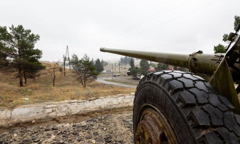 Ναγκόρνο - Καραμπάχ: Κλιμακώνονται οι συγκρούσεις - 29 νεκροί τη Δευτέρα