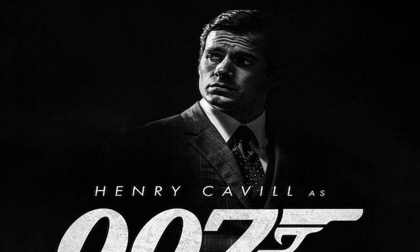 James Bond: O Χένρι Καβίλ έθεσε υποψηφιότητα για να αντικαταστήσει τον Ντάνιελ Κρεγκ