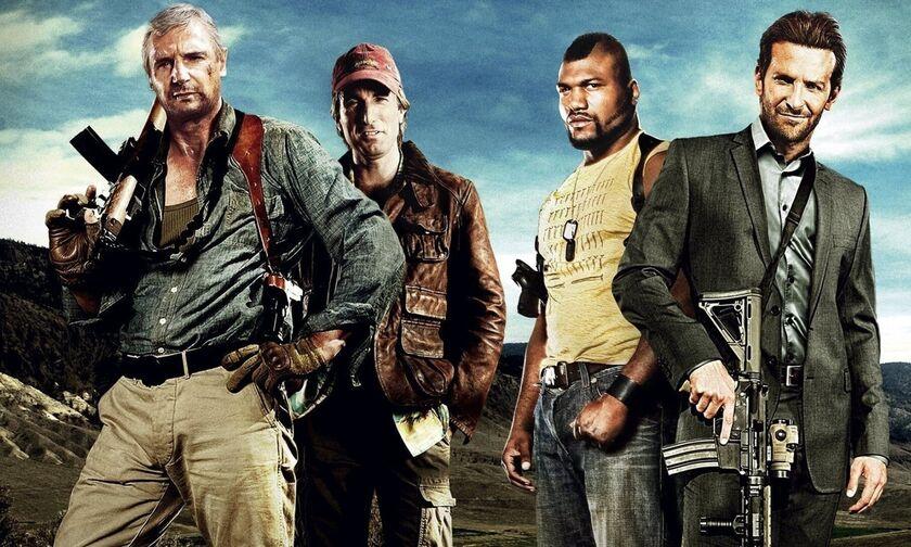 Ταινίες στην τηλεόραση (29/9): The A-team, Άλιεν: Ο Επιβάτης του διαστήματος