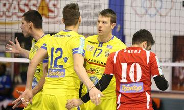 Παμβοχαϊκός: Δεν «κατεβαίνει» στο πρωτάθλημα - Μένει με 9 ομάδες η Volley League!