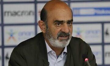 Τάκης Μαυρής: «Πάντα στην Ελλάδα υποτιμούσαν τις κυπριακές ομάδες»