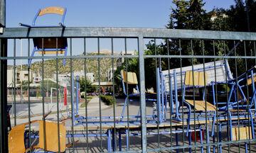 Ευρηματικό πανό σε κατάληψη στη Θεσσαλονίκη για το Champions League και τον ΠΑΟΚ (pic)