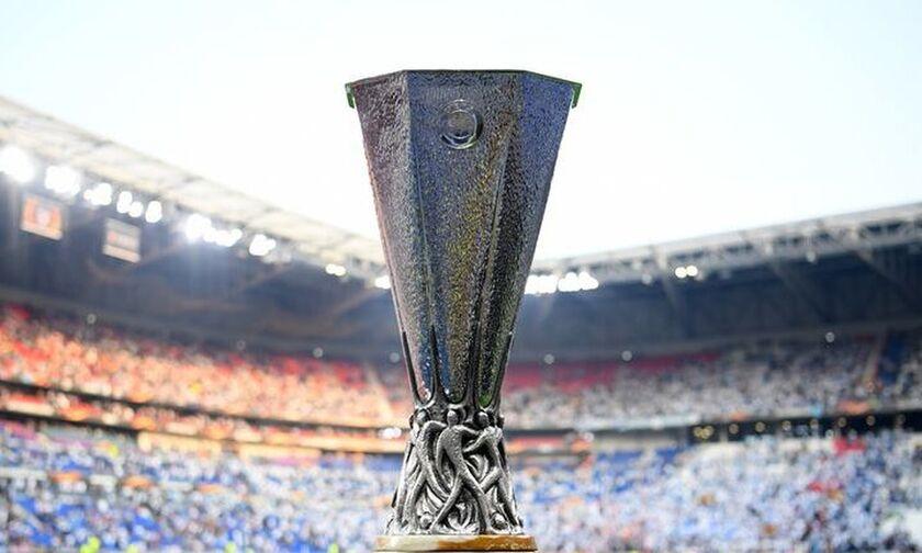 Europa League: Το πρόγραμμα των πλέι-οφ