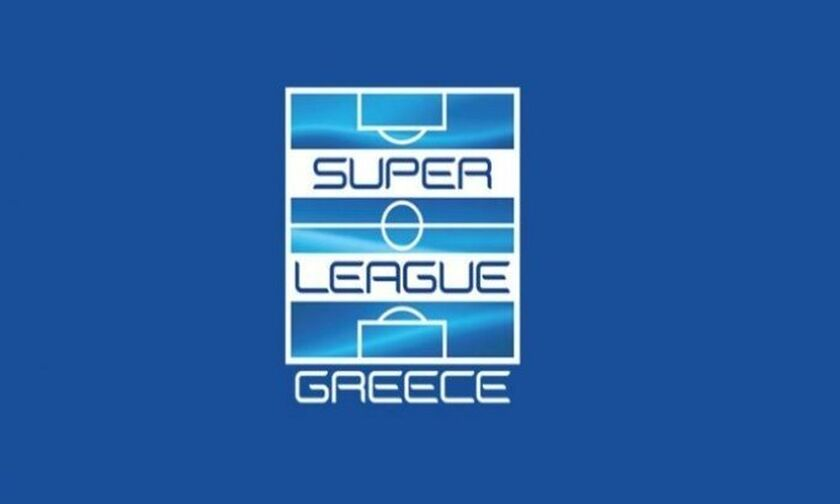 Super League: Αλλαγή ώρας σε δυο ματς της 4ης αγωνιστικής