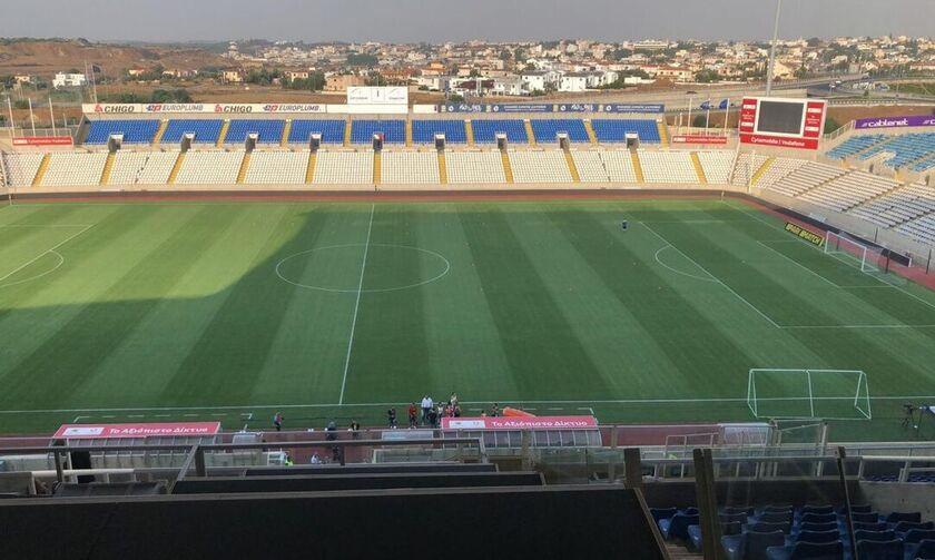 Εuropa League: «Μετακόμισε» στην Κύπρο το Αραράτ-Ερυθρός Αστέρας λόγω της κατάστασης στον Καύκασο