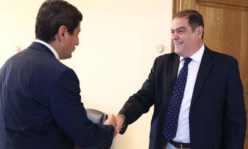Ο Σιμιτζόγλου διέταξε προκαταρκτική εξέταση για τις καταγγελίες των πρωταθλητών ιστιοπλοΐας (vid)