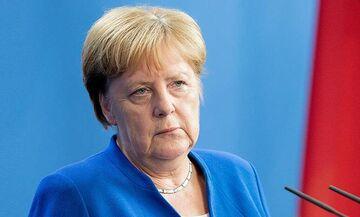 Μέρκελ: Ελλάδα και Τουρκία βρέθηκαν στα πρόθυρα σύρραξης