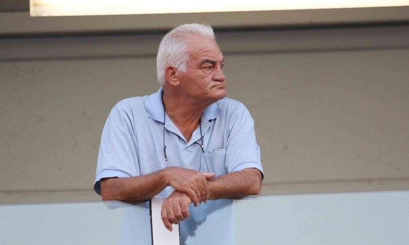 Καϊάφας: «Μεγάλη ομάδα ο Ολυμπιακός, δίκαια προκρίθηκε»