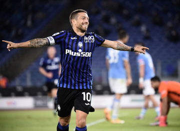 Serie A: Σίφουνας η Αταλάντα 4-1 τη Λάτσιο στη Ρώμη (αποτελέσματα, βαθμολογία)