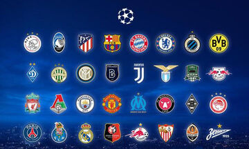 Poll: Με ποιους θα κληρωθεί ο Ολυμπιακός στους ομίλους του Champions League;
