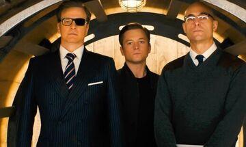 Ταινίες στην τηλεόραση (1/10): Bumblebee, Kingsman: Ο χρυσός κύκλος