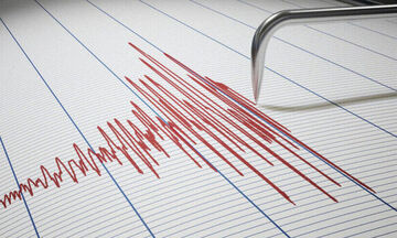 Ισχυρός σεισμός στη Νίσυρο - Ανησυχία για το ηφαίστειο (pic)!