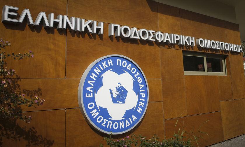 Γ' Εθνική: Επιστολή των προέδρων του 4ου Ομίλου σε ΕΠΟ και Γραμμένο
