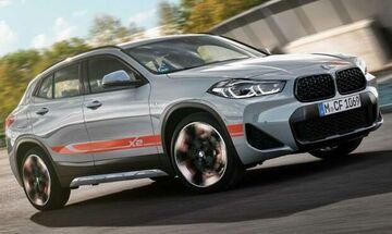 Νέα και ιδιαίτερη BMW X2 M Mesh Edition