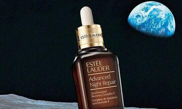Ταξίδι στο διάστημα για ένα προϊόν της Estee Lauder αντί 128.000 δολαρίων στη NASA!
