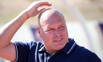 Συνελήφθη ο πρώην προπονητής του Πανιωνίου Ζοσέ Ανιγκό για συμμετοχή σε εγκληματική οργάνωση