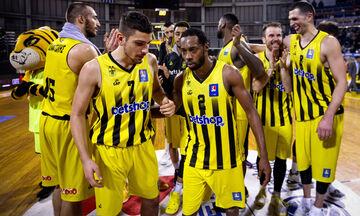 Έντεκα ομάδες της Basket League  κατά του Άρη για τα τηλεοπτικά δικαιώματα