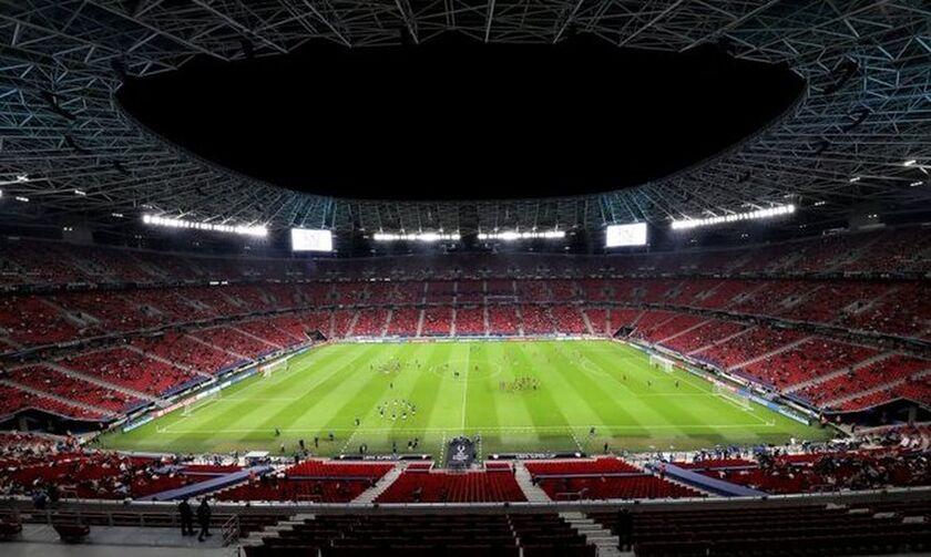 UEFA: Επιστροφή κόσμου στα γήπεδα ως και 30% (pic)