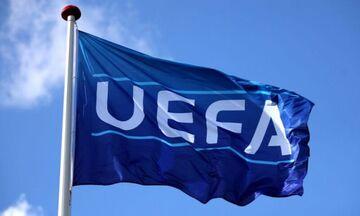Επιστροφή των φιλάθλων στις εξέδρες σε ποσοστό 30% αποφάσισε η UEFA