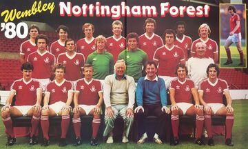 Νότιγχαμ Φόρεστ: Η πιο αγαπητή ομάδα στη Μεγάλη Βρετανία. Ποιά είναι η πιο αντιπαθής (vid)