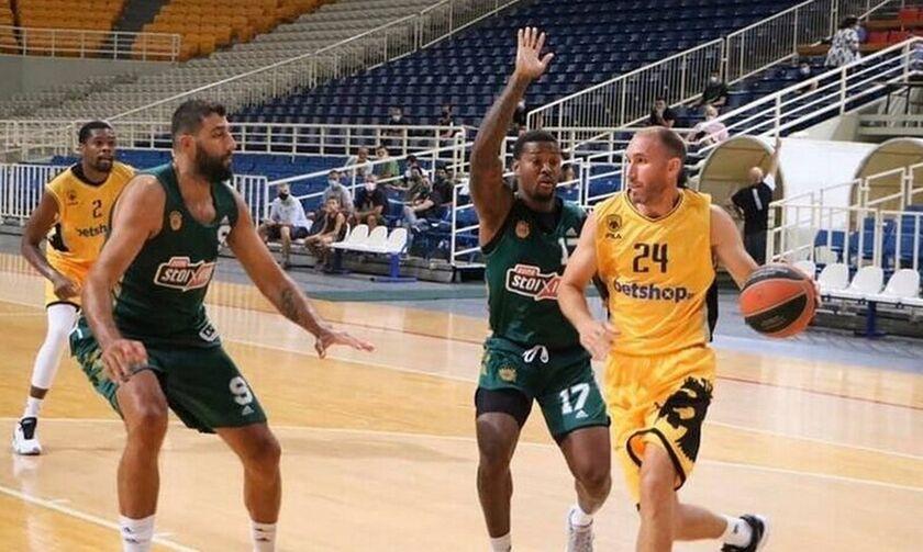 Basket League: Κλήρωση πρωταθλήματος - Την τελευταία αγωνιστική το ΠΑΟ-ΑΕΚ . To πρόγραμμα (pic)