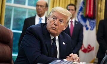 Κορονοϊός: «Ο Τραμπ κινδυνεύει επειδή είναι μεγάλος και υπέρβαρος»