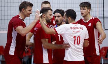 Φιλική νίκη 5-0 του Ολυμπιακού επί του Μίλωνα  με 15 άσους!