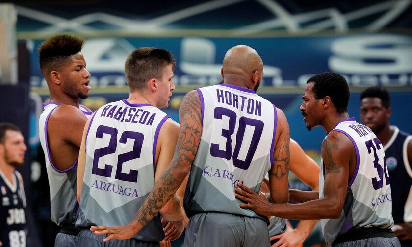 Μπούργος - Ντιζόν 81-67: Άνετα στον τελικό οι Ισπανοί!