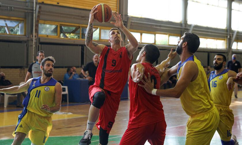 Α2 μπάσκετ: Τα αποτελέσματα της πρεμιέρας - Με το δεξί ο Ολυμπιακός Β΄