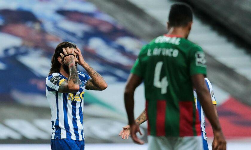 Πόρτο-Μαρίτιμο 2-3: Έκπληξη στο «Ντραγκάο», προβλημάτισαν οι «Δράκοι» (Highlights)