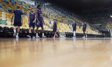 Κρούσμα στη Γκραν Κανάρια - Αναβλήθηκε το ματς με τη Ρεάλ