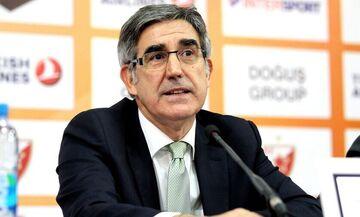 Μπερτομέου: «Μόνο αν υπάρχουν λιγότεροι από οκτώ παίκτες ο αγώνας θα αναβάλλεται»