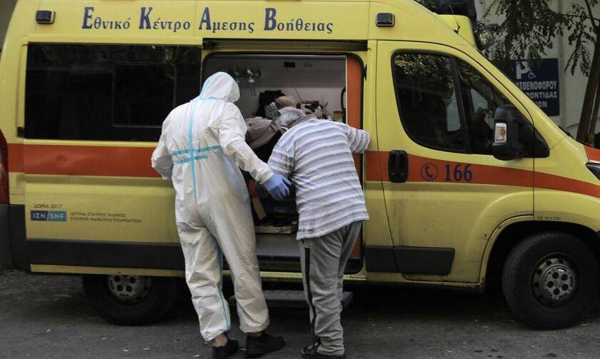 Κορονοϊός: Οκτώ κρούσματα στο προσωπικό Μονάδας Φροντίδας Ηλικιωμένων στην Καρδίτσα