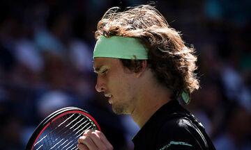 Roland Garros: Ο 19χρονος Σίνερ «σόκαρε» τον Ζβέρεφ! (highlights)