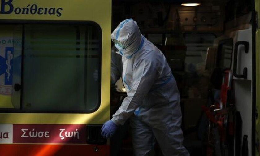 Κορονοϊός: 229 νέα κρούσματα, 4 επιπλέον θάνατοι στην Ελλάδα