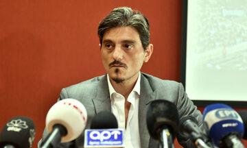 Γιαννακόπουλος: Καλεσμένος σε εκπομπή του Alpha (vid)