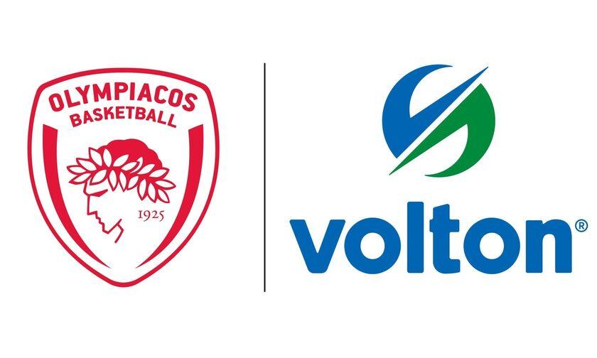 Ολυμπιακός: Συνεχίζει για τρίτη χρονιά μαζί με τη Volton