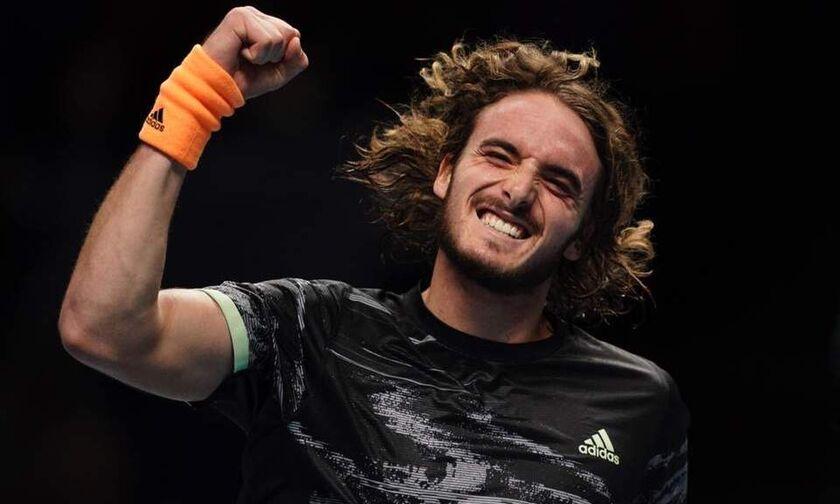 Roland Garros: Στους «8» με επίδειξη δύναμης ο Τσιτσιπάς! (highlights)