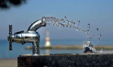ΕΥΔΑΠ: Διακοπή νερού σε Άγιους Ανάργυρους, Κυψέλη, Άλιμο και Ηλιούπολη