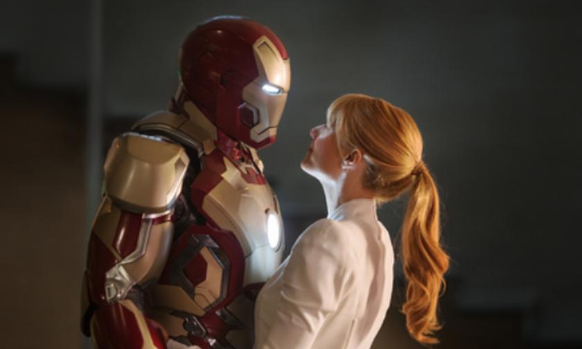 Ταινίες στην τηλεόραση (6/10): Tomb Raider, Iron Man 3
